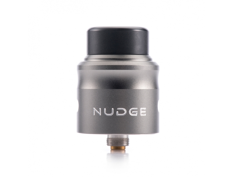 Nudge RDA дизайн