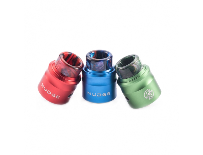 Nudge RDA дриптипы