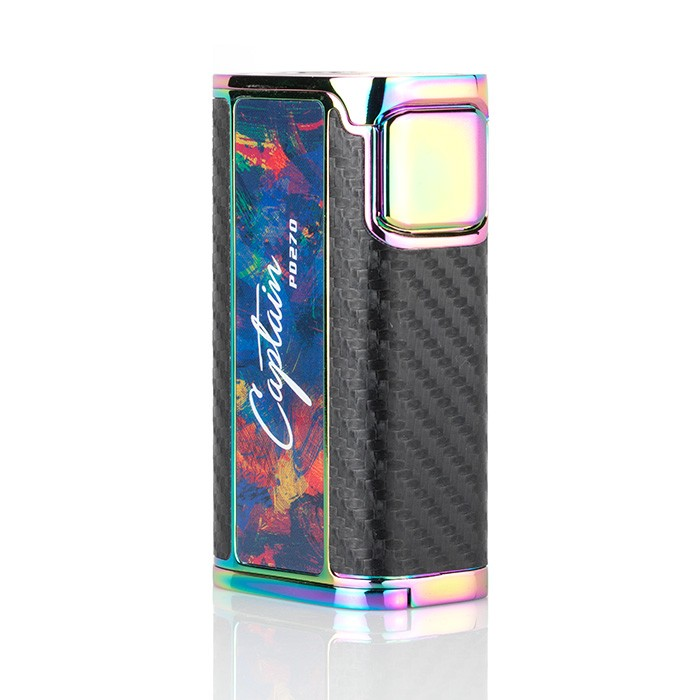 iJoy Captain PD270 кнопка подачи напряжения